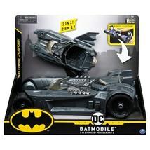 Batman Batmobile and Batboat 2-in-1 Transforming Vehicle - $67.85