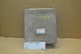 1994-1995 Mitsubishi Galant Engine Control Unit ECU MD304089 Module 223-... - $17.99