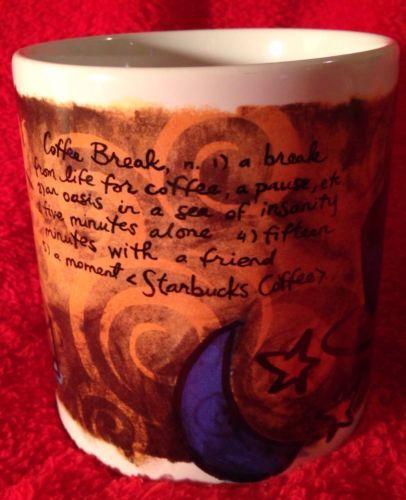 Coffee 50 Similar Items Starbucks Mug Break And 1998 Essentials 4cRjq3S5AL