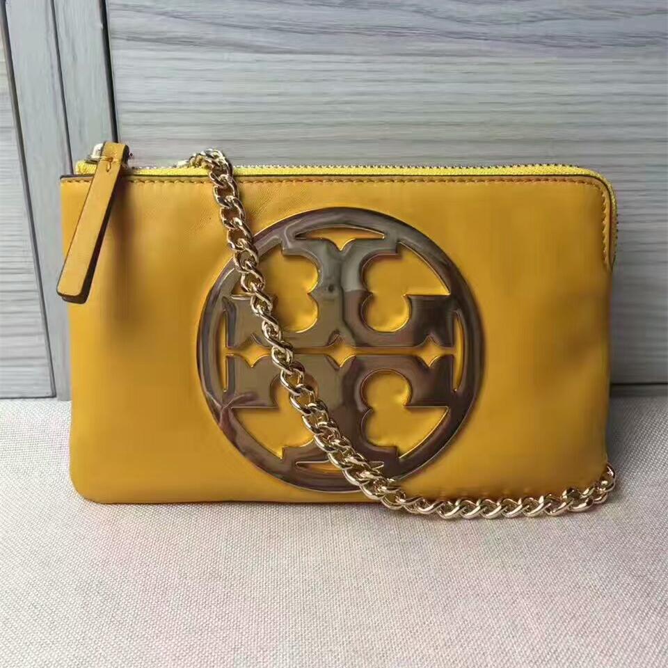 37cd614cc9f1 NWT Tory Burch Charlie Mini Chain Bag and 50 similar items.  Mmexport1502024574026. Mmexport1502024574026