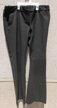 EXPRESS COLUMIST DRESS PANTS SIZE 14R - $20.00