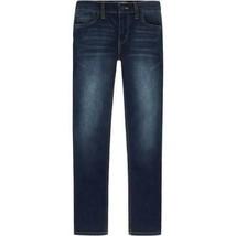 Levi's Ragazzi '511 Slim Fit Maglia Jeans, Misura 14 Regolare - $29.69