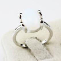 Opal Gemstone Ring image 2