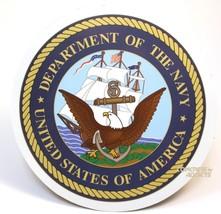 Us Department Of Marino Coche Refrigerador Imán Estados Unidos de Améric... - $5.44