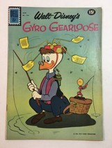 Walt Disney's Gyro Gearloose Four-Color #1184 1961 DELL Silver Age - $23.70