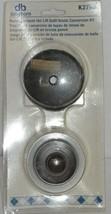 Dearborn Brass K27RB Brushed Bronze Uni Lift Bath Waste Conversion Kit image 1