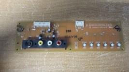 Hitachi 50V715 -Control Board (JK08586-B) **Free Shipping** - $9.89