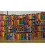 Cra-Z-Art Washable Sidewalk Chalk 32 Count Compare to Crayola kids gift fun - $24.74