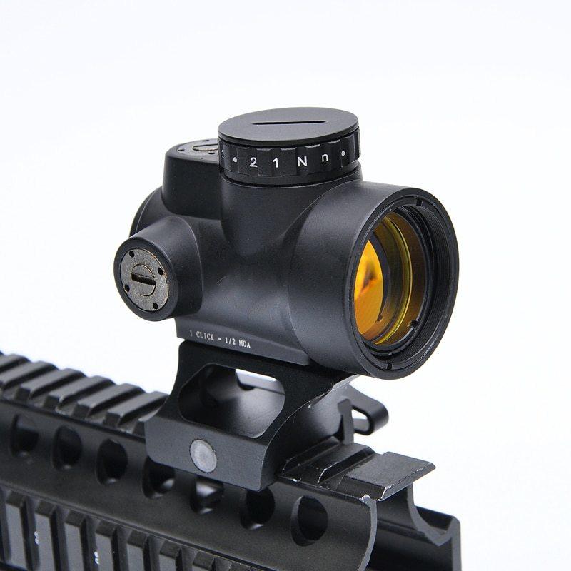 Trijicon  MRO Red Dot Rifle Sight Holographic Red Dot Scopes Reflex Scope Collim