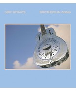DIRE STRAITS - BROTHERS IN ARMS ALBUM COVER POSTER 24 X 24 Inches LOOKS ... - $20.89