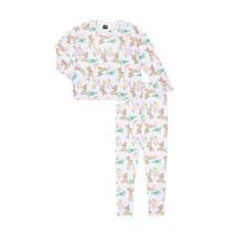 Disney Animals Bambi Girls Pyjama set New with Tags various sizes free postage - $22.42