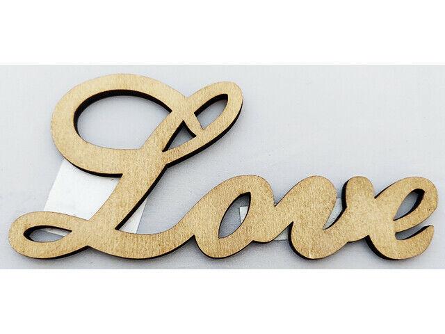 """ArtMinds Phrase """"Love"""" #411864"""
