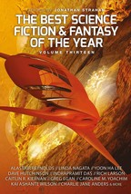 The Year's Best Science Fiction and Fantasy Volume 13 (Best Science Fict... - $9,999.00