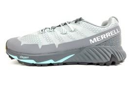 Merrell Agility Peak Flex 3 Athletic Hiking Shoe Women's Size 9.5, Grey,... - $59.95