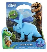 Disney Pixar The Good Dinosaur Posable Mary Alice Figure - $39.59