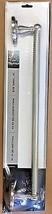 "Taymor 02-D7918SN Maxwell 18"" Towel Bar - Satin Nickel - $6.93"