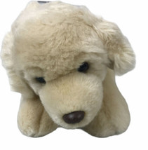 """Ganz Webkinz Signature Golden Retriever Puppy Plush  No Code 10"""" Small - $24.74"""