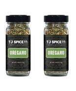 TJ Spices & Co. Oregano (Pack of 2) - $12.86