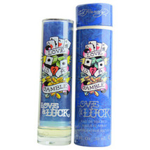 ED HARDY LOVE & LUCK by Christian Audigier #217261 - Type: Fragrances fo... - $19.95