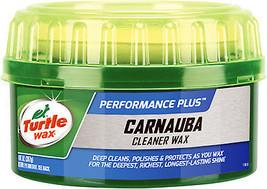 14-oz. Carnauba Cleaner & Paste Car Wax - $19.79