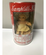 1998 CAMPBELL'S KID JUNIOR SERIES NEW SEALED! ITEM #7212-4 - $19.99