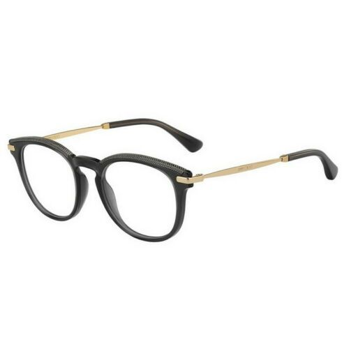NEW JIMMY CHOO Eyeglasses Size 50mm 145mm 20mm New With Case - $57.59