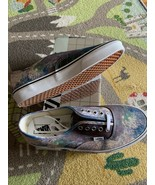 NIB Vans MoMA Claude Monet shoe sneaker casual water lilies Men 8.0, Wom... - $110.00