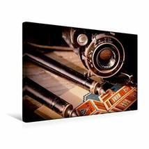 Calvendo Premium Textil-Leinwand 45 cm x 30 cm Quer, Kamera(45x30 cm) - $66.51