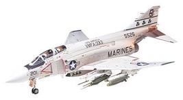 Tamiya 60308 McDonnell Douglas F-4J Phantom II Marines 1/32 scale kit - $148.12