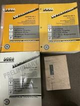 1996 Oldsmobile Cutlass Supreme Service Atelier Réparation Manuel Set W ... - $24.46