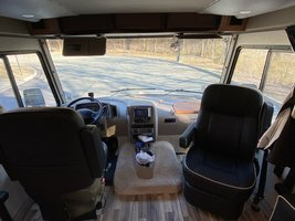 2016 Winnebago Vista LX WFE30T for sale by Owner - Todt hill, NY 10314 image 10