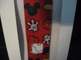 New Disney Parks Magic Band Coverbands Cover Mickey Mouse Classic Small S - $6.71