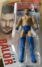 WWE Finn Balor Top Picks Wrestling Action Figure Collectable Articulated Mattel - $12.60