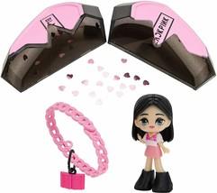 Jazwares Blackpink Broken Heart Superstars Mystery Pack K-POP Doll 8 Surprises - $12.99