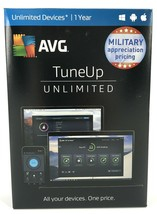 AVG TuneUp Software Unlimited Devices for 1 Year #7957 - $5.98
