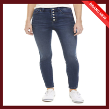 Celebrity Pink Juniors The Slimmer High-Waist Jeans - $17.81 - $19.57