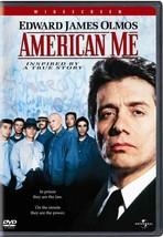 AMERICAN ME NEW DVD - $26.80