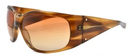 Oliver Peoples Sidoos SYC Women's Sunglasses Brown Stripes / Gradient Polarized - $72.17