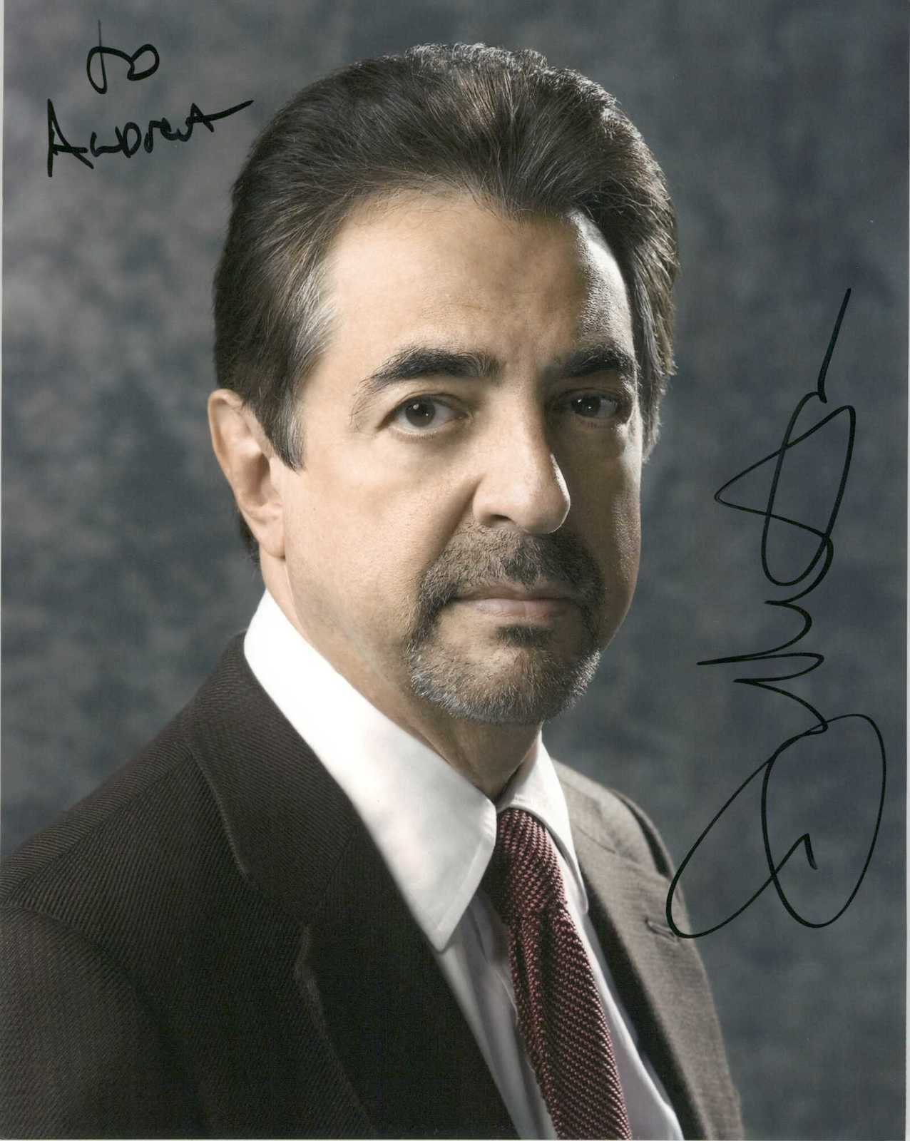 Primary image for Joe Mantegna Signed Autographed Glossy 8x10 Photo