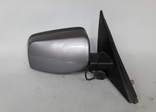 Primary image for 08 09 BMW 528I 535i E60 RIGHT PASSENGER SIDE POWER GRAY MEMORY DOOR MIRROR OEM