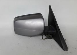 08 09 Bmw 528I 535i E60 Right Passenger Side Power Gray Memory Door Mirror Oem - $197.99