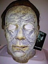 Michael Myers Halloween 2018 Shape Mask New on Hand Now Free Shipping Se... - $80.41