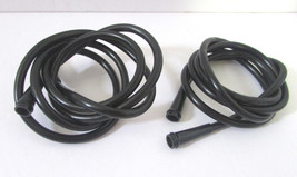 Temptu AIRbrush Makeup System USED Flexible Air Hose ONLY Parts Lot of 2 - $17.72