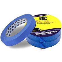Bates- Painters Tape, 0.7 inch Paint Tape, 3 Pack of Painter Tape, Paint... - £6.43 GBP