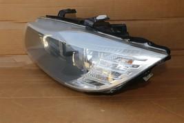 09-11 BMW E90 330i 335D 4dr Sedan Halogen Headlight Driver Left LH *TYC* image 2