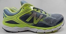 New Balance 860 v6 Men's Running Shoes Size US 12.5 M (D) EU 47 M860GY6