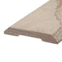 Frost King WAT250 Clear Oak Interior Saddle Threshold 2-1/2-Inch by 3/8-... - $11.54