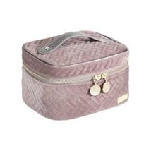 Stephanie Johnson Milan Louise Travel Case Purse Dusty Plum  - $60.16