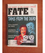 Fate Magazine May 1991, Vol 44, No. 5, Issue 494 - $3.00