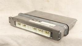 Lexus IS300 Engine Control Unit Module ECU ECM PCM 89661-53530